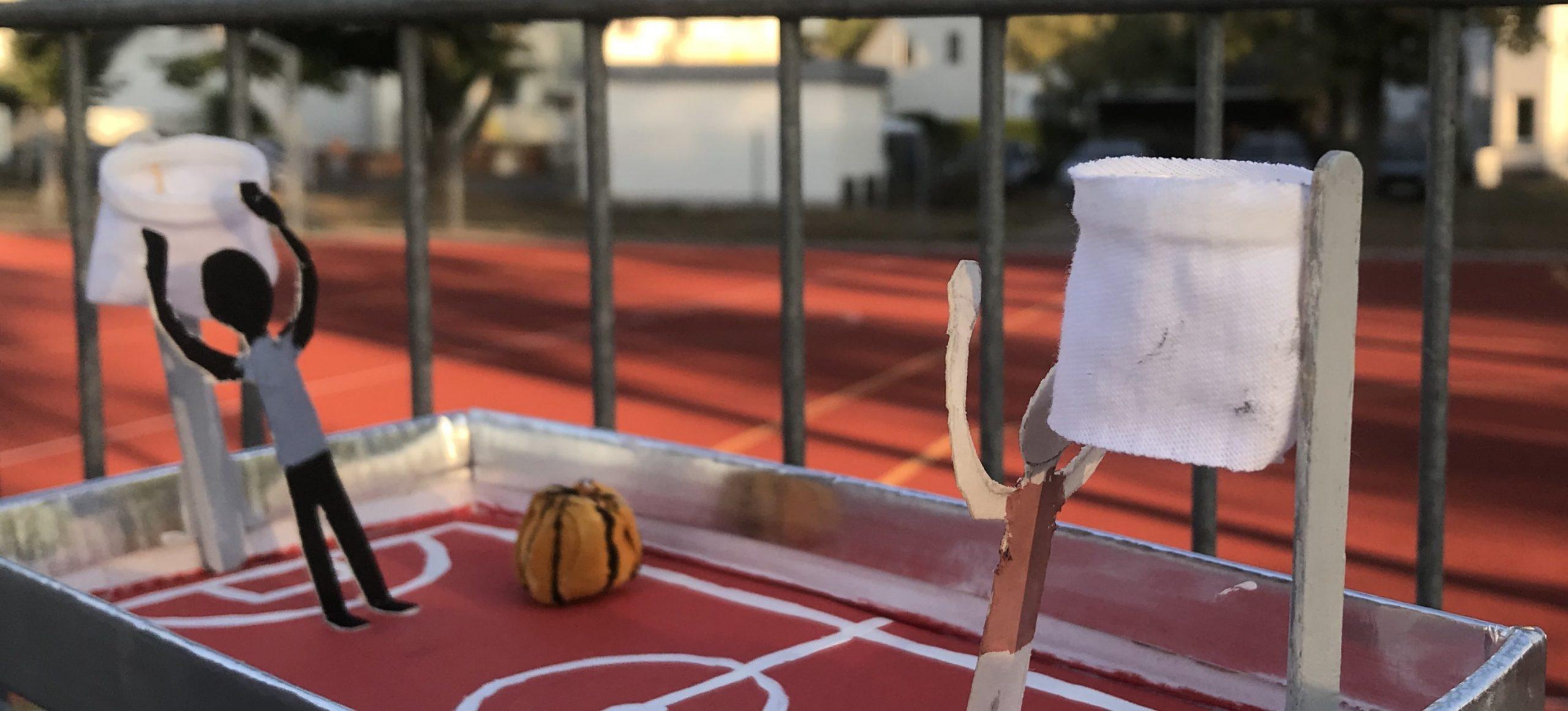 Basketball² an der HBS