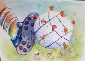 kunst-am-ball-beitrag-Jelena-Hild